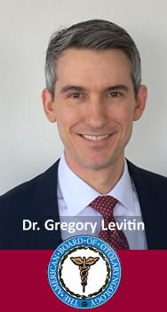 Dr. Fregory Levitin