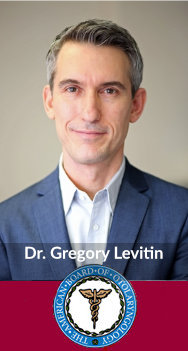 Dr. Gregory Levitin
